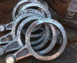 Чугунное и стальное литье